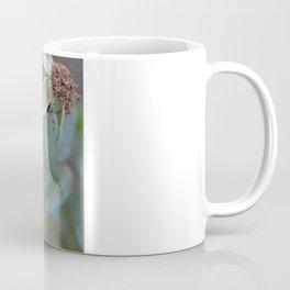 One Pink Petal Coffee Mug