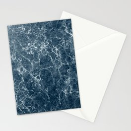 Fashion Marble Stationery Cards