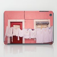 number iPad Cases featuring number 75 by Hello Twiggs