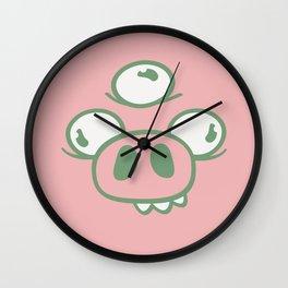 Third Eye Rind Wall Clock