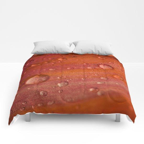 Dewdrops Comforters