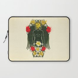 If Only Tonight We Could Sleep Laptop Sleeve