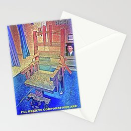 I'll Believe Stationery Cards
