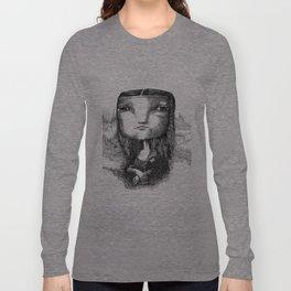 gioconda Long Sleeve T-shirt