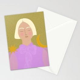 Luminary Stationery Cards