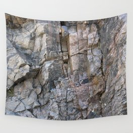 Cliff Hanger Wall Tapestry