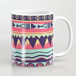 Scandinavian pattern Coffee Mug