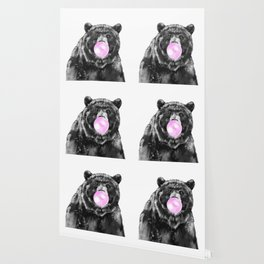 Cute Panda Wallpaper Society6