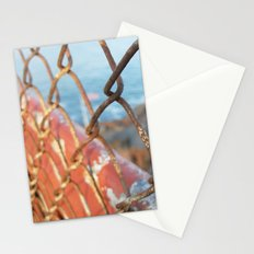 Inside Outside Fort Point Stationery Cards