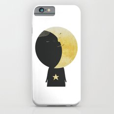 The day I kissed the Moon iPhone 6s Slim Case