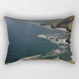Pasamayo Peru Rectangular Pillow