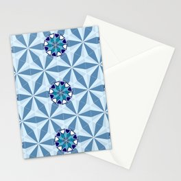 Persian Tile 01 Stationery Cards