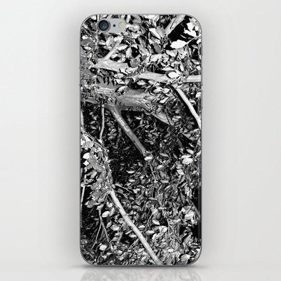 House of Horrors  iPhone & iPod Skin
