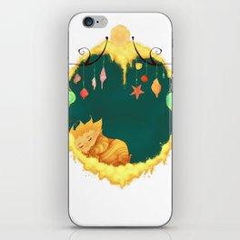 Sandman Circlet iPhone Skin