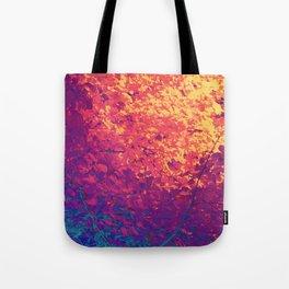 Arboreal Vessels - Aorta Tote Bag