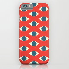 The Eyes Have It iPhone 6s Slim Case