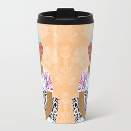 The Terrific Two Travel Mug
