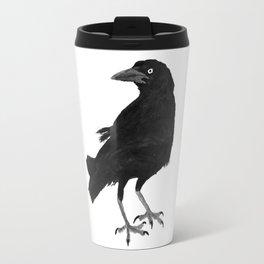 Blackbird - Tordo Travel Mug