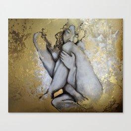 Rejuvenate Canvas Print