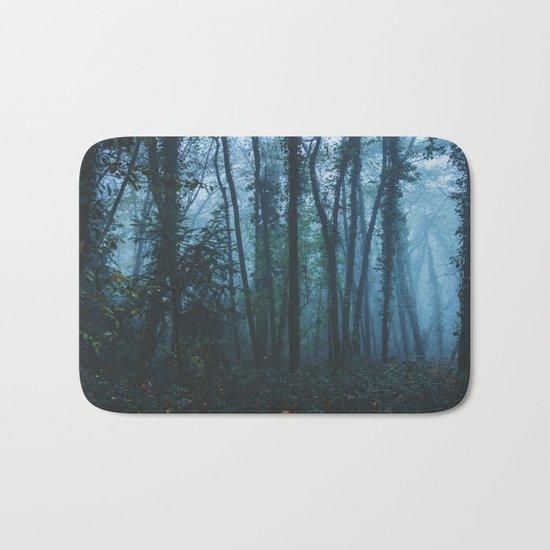 Enchanted woods Bath Mat