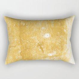 Gilded Rectangular Pillow