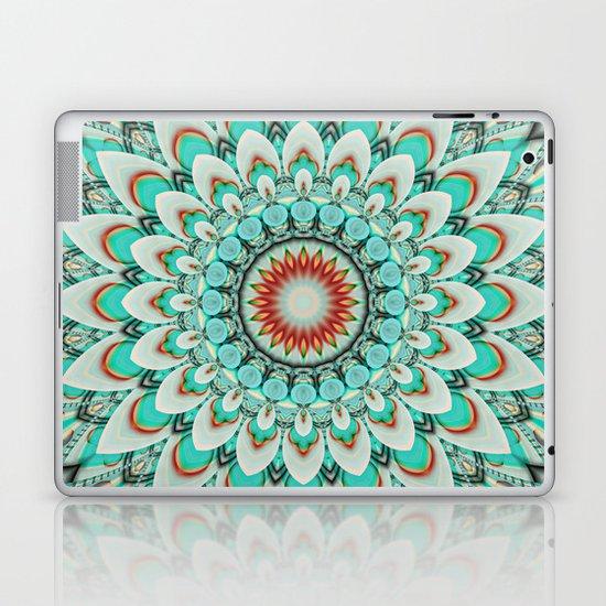Mandala Integrity Laptop & iPad Skin