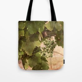 Lost Oak Vineyard Tote Bag