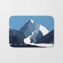 K2 Bath Mat