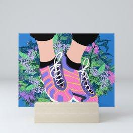 Welcome to the Shoe Show #1 Mini Art Print