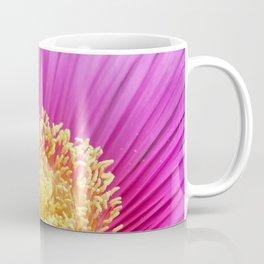Iceplant - Carpobrotus edulis Coffee Mug