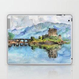 Eilean Donan Castle Laptop & iPad Skin