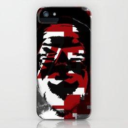 MaRT-K iPhone Case