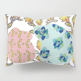 Alone together Pillow Sham