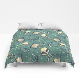 Tekillya! Comforters