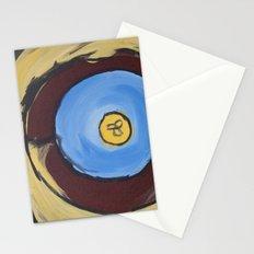 Kara's Mandala Stationery Cards