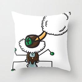 SEEDZ - SHUSHU Throw Pillow
