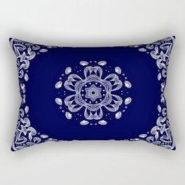 BARABARA Rectangular Pillow