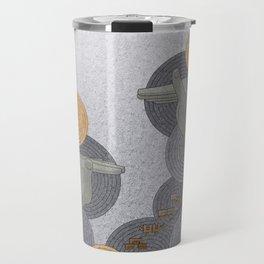Hope Opens Heaven - (Artifact Series) Travel Mug