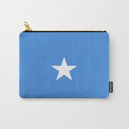 Somalia country flag Carry-All Pouch