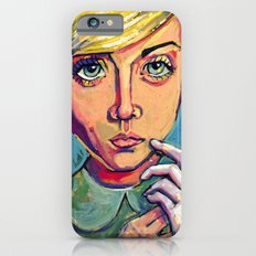 Alice 2 iPhone 6 Slim Case