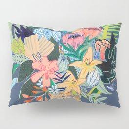 Flowers for Adriana Pillow Sham