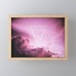 SPECTRUM Framed Mini Art Print