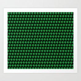 Saint Patrick's Day Art Print