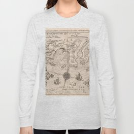 Livonia 1584 Long Sleeve T-shirt