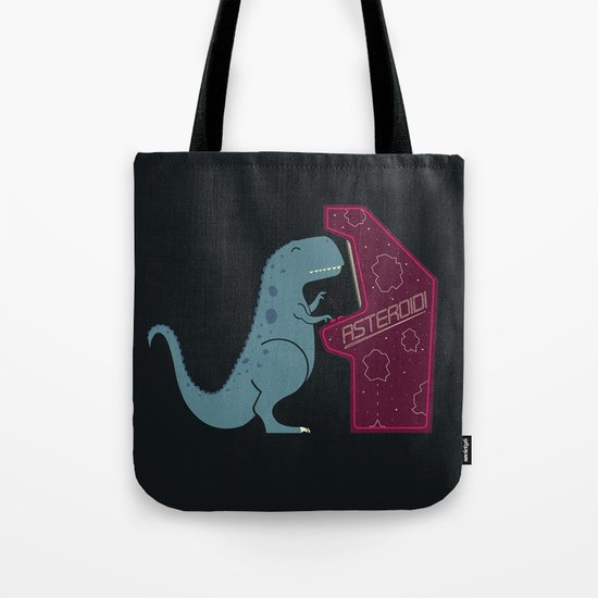 Irony Tote Bag
