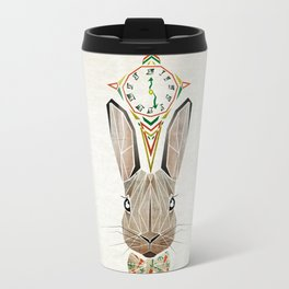 rabbit Travel Mug