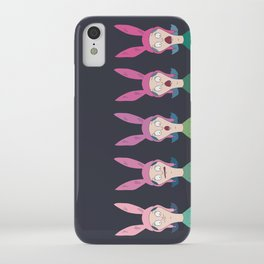 5 X Louise Belcher iPhone Case