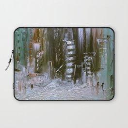 Metropolis Laptop Sleeve
