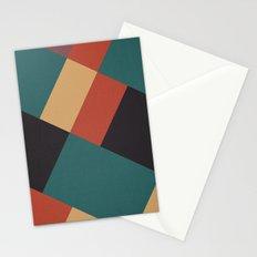 Dynamics Stationery Cards