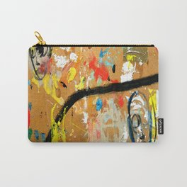Poesia Urbana Carry-All Pouch